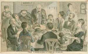 1870 Thanksgiving