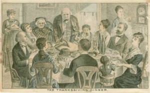 1870 Thanksgiving
