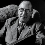 CS lewis small