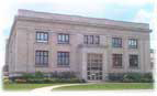Main Library from Public Library of Youngstown website: http://www.libraryvisit.org/library.aspx?id=106