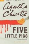 Five Pigs
