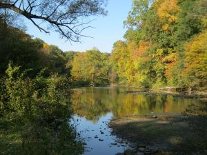 Lake Cohasset