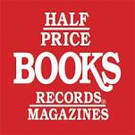 Half Price Books Logo