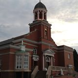 Our Lady of Mt Carmel Church--home of one of the many church festivals in Youngstown (from: https://www.facebook.com/pages/Youngstown-Mt-Carmel-Italian-Festival/175947965794781