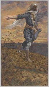 James Tissot [Public domain], via Wikimedia Commons