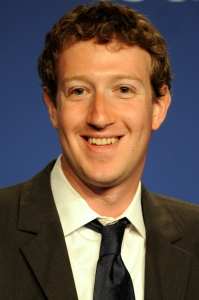 """""""Mark Zuckerberg at the 37th G8 Summit in Deauville 018 v1"""" by Guillaume Paumier - Own work. Licensed under CC BY 3.0 via Wikimedia Commons - http://commons.wikimedia.org/wiki/File:Mark_Zuckerberg_at_the_37th_G8_Summit_in_Deauville_018_v1.jpg#mediaviewer/File:Mark_Zuckerberg_at_the_37th_G8_Summit_in_Deauville_018_v1.jpg"""