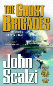 Ghost Brigades