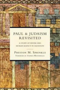 Paul & Judaism