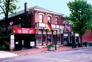 The Book Loft