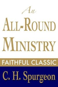 An All Around Ministry