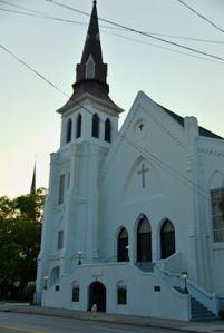 Emmanuel A.M.E. Church
