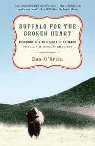 Buffalo for a Broken Heart
