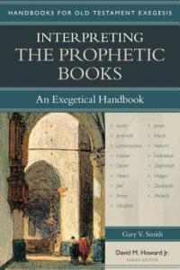 Prophetic Books
