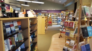 The Bookstore at Vineyard Columbus