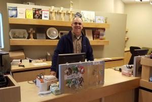Jeff Baker, Bookstore Ministry Coordinator