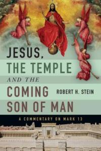 Jesus the Temple and the Coming of the Son of Man