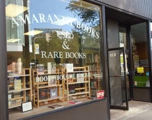Amaranth Books