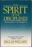 Spirit of the Disciplines