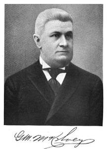 G. M. McKelvey