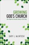 Growing God's Church