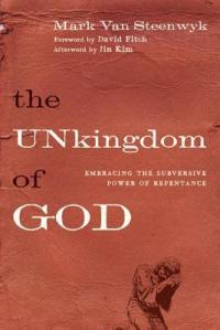 Unkingdom of God