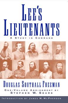 Lee's Lieutenants