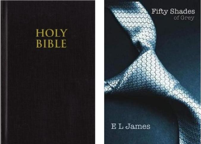 Bible and Fifty