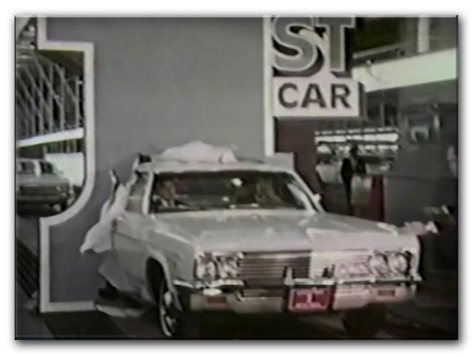 first-car GM Lordtown