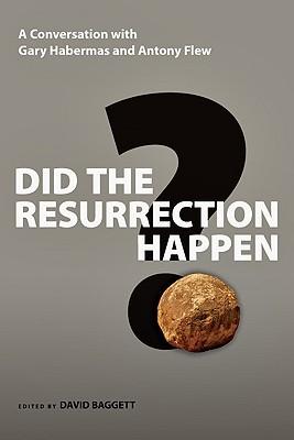 Did the Resurrection Happen