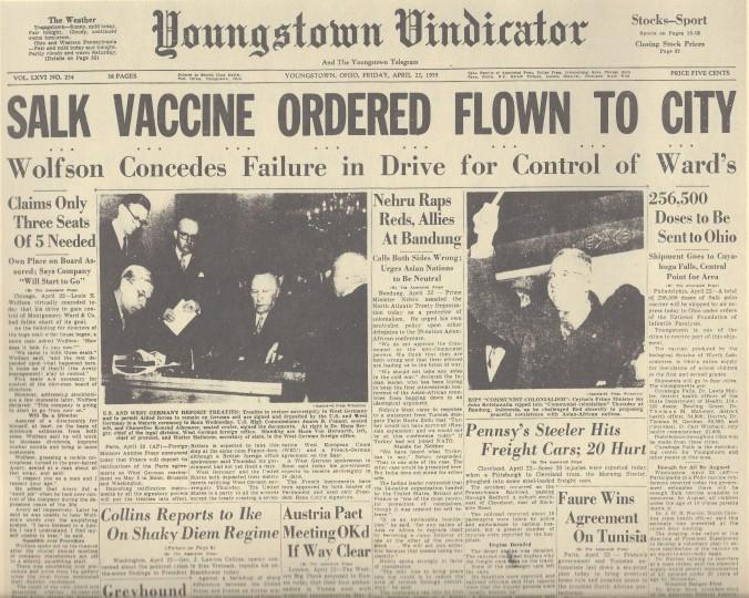Salk Vaccine