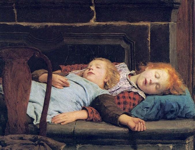 Auf_dem_Ofen_1895