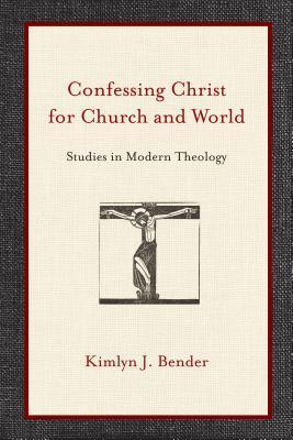 Confessing Christ