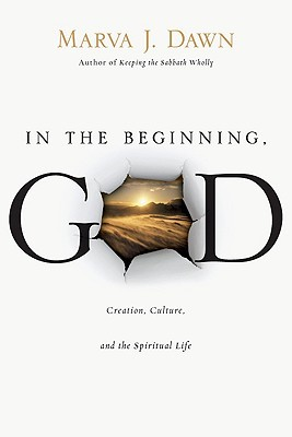 In the Beginning GOD
