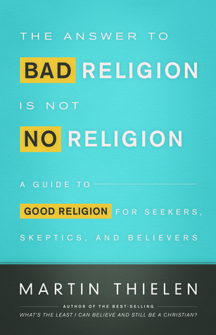 Bad Religion - No Religion