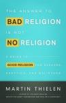 Bad Religion - No Religion