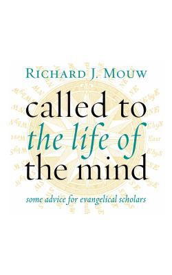 Called to the life of the Mind