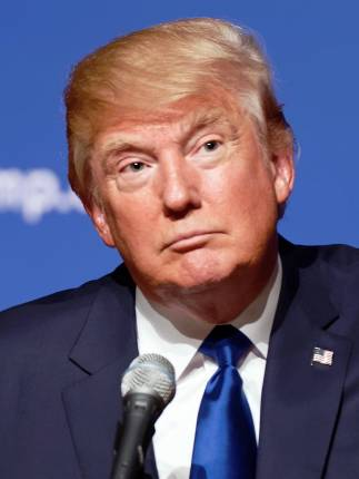 Photo: By Michael Vadon - →This file has been extracted from another file: Donald Trump August 19, 2015.jpg, CC BY-SA 2.0, https://commons.wikimedia.org/w/index.php?curid=42609338