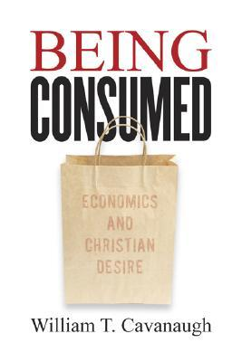 being-consumed