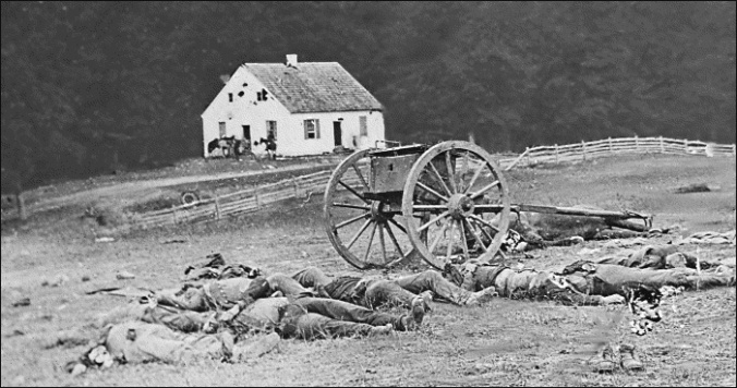 antietam_bodies_in_front_of_dunker_church