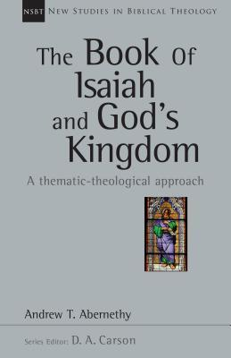 book of isaiah and God's kingdom