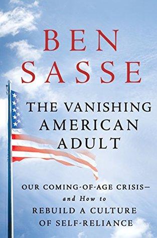 vanishing american adult