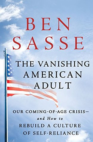 vanishing american adult