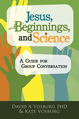 Jesus, Science and Beginnings