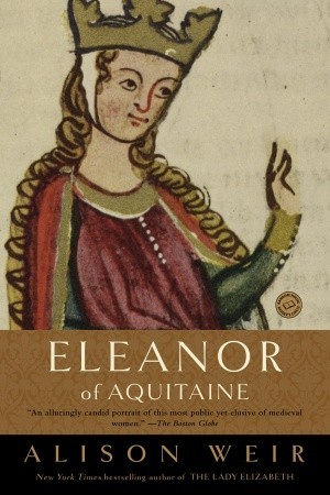 Eleanor of Aquitane