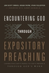 Encountering God through Expository Preaching