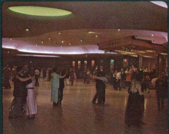 dancing at the idora ballroom