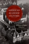 American Academic Cultures