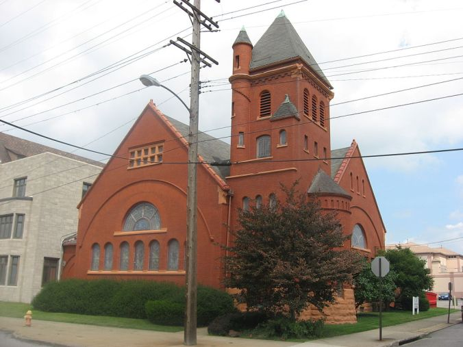 First_Presbyterian_Church_of_Youngstown