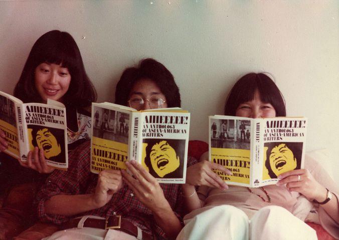 Aiiieeeee!_readers