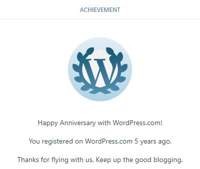 Stats ‹ Bob on Books — WordPress com